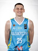 Headshot of Maxim Marchuk