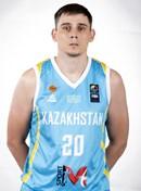 A. Bykov