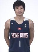 Headshot of Kam Hing Cheng