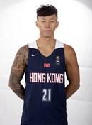 Headshot of Chi Lok Jolin So