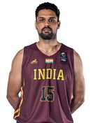 Headshot of Singh Jagdeep
