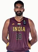 Headshot of Amritpal Singh -