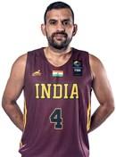 Headshot of Singh Joginder