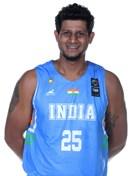 Headshot of Arvind Arumugam