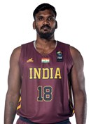 Headshot of Aravind Annadurai