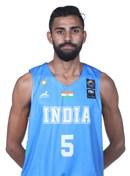 Headshot of Sahil -