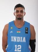 Headshot of Princepal Singh