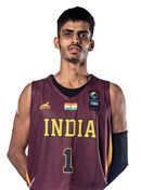 Headshot of Sahaij Pratap Singh Sekhon