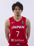 Headshot of Ryusei Shinoyama