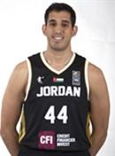 Headshot of Ahmad Al Dwairi