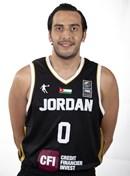 Headshot of Mahmoud Abdeen