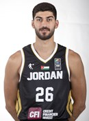 Headshot of Khaled Abuaboud