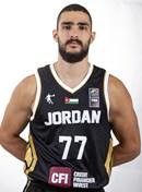Headshot of Ibrahim Hamati