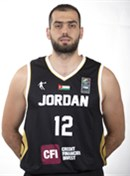 Headshot of Yousef AbuWazaneh