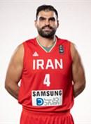 Headshot of Meisam Mirzaeitalarposhti