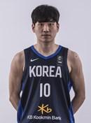 Headshot of Seonggon Moon