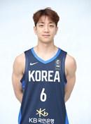 Headshot of Hoon Heo