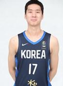 Headshot of Junbeom Jeon