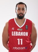 Headshot of Mohamed Ali Haidar
