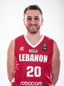 Headshot of Wael Arakji