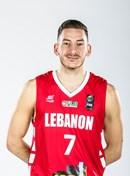 Headshot of Karim Zeinoun