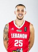Headshot of Ali Mezher