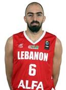 Headshot of Elie Chamoun