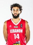 Headshot of Ezzeddine Karim Raphael