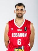 Headshot of Sergio El Darwich
