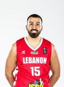 Headshot of Habib Abdallah