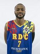 Profile image of Maxi MUNANGA SHAMBA