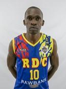Profile image of Patrick MOKIANGO