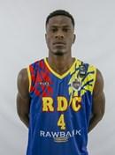 Profile image of Freddy KALAMA LUYEYE