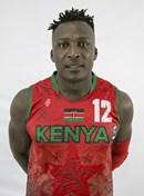Profile image of Desmond OWILI