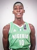 Profile image of James Othuke OKEMIRIE