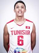 Profile image of Hamza MAHJOUBI