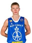 Profile image of Tadas PAZERA