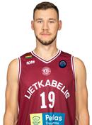 Profile image of Martynas SAJUS
