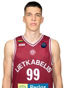 Profile image of Marius VALINSKAS