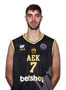 Profile image of Georgios TSALMPOURIS