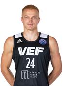Profile image of Kristaps MEDISS