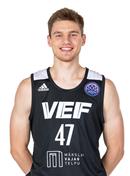 Profile image of Arturs KURUCS