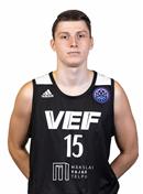 Profile image of Oskars Jakubs HLEBOVICKIS