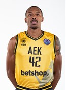 Profile image of Darion ATKINS