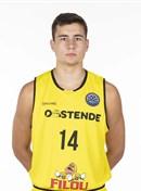 Profile image of Servaas BUYSSCHAERT