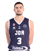 Profile image of Nicolas DOREZ