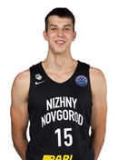 Profile image of Stepan GONTAR