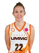 Profile image of Courtney VANDERSLOOT