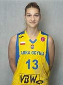 Profile image of Maryia PAPOVA