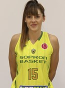 Profile image of Tina KRAJISNIK